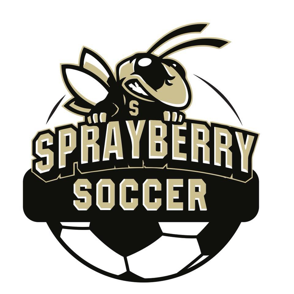 Sprayberry Soccer